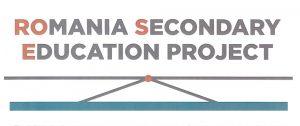 Romanian Secondary Education Project