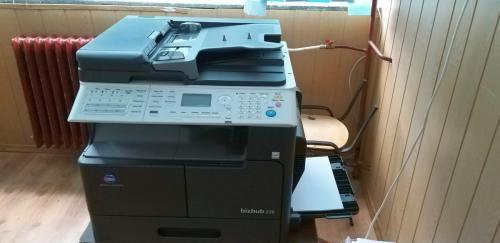 Echipamente IT - imprimantă multifuncțională