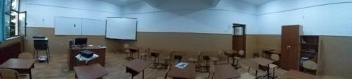 Mobilier sala ROSE