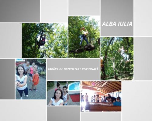 Vizita de studiu Alba Iulia
